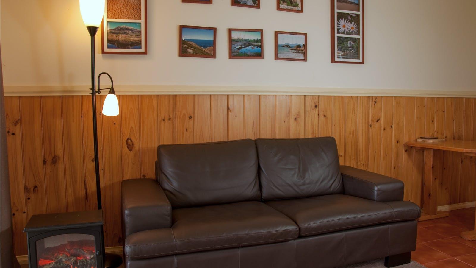 Promhills Cabins