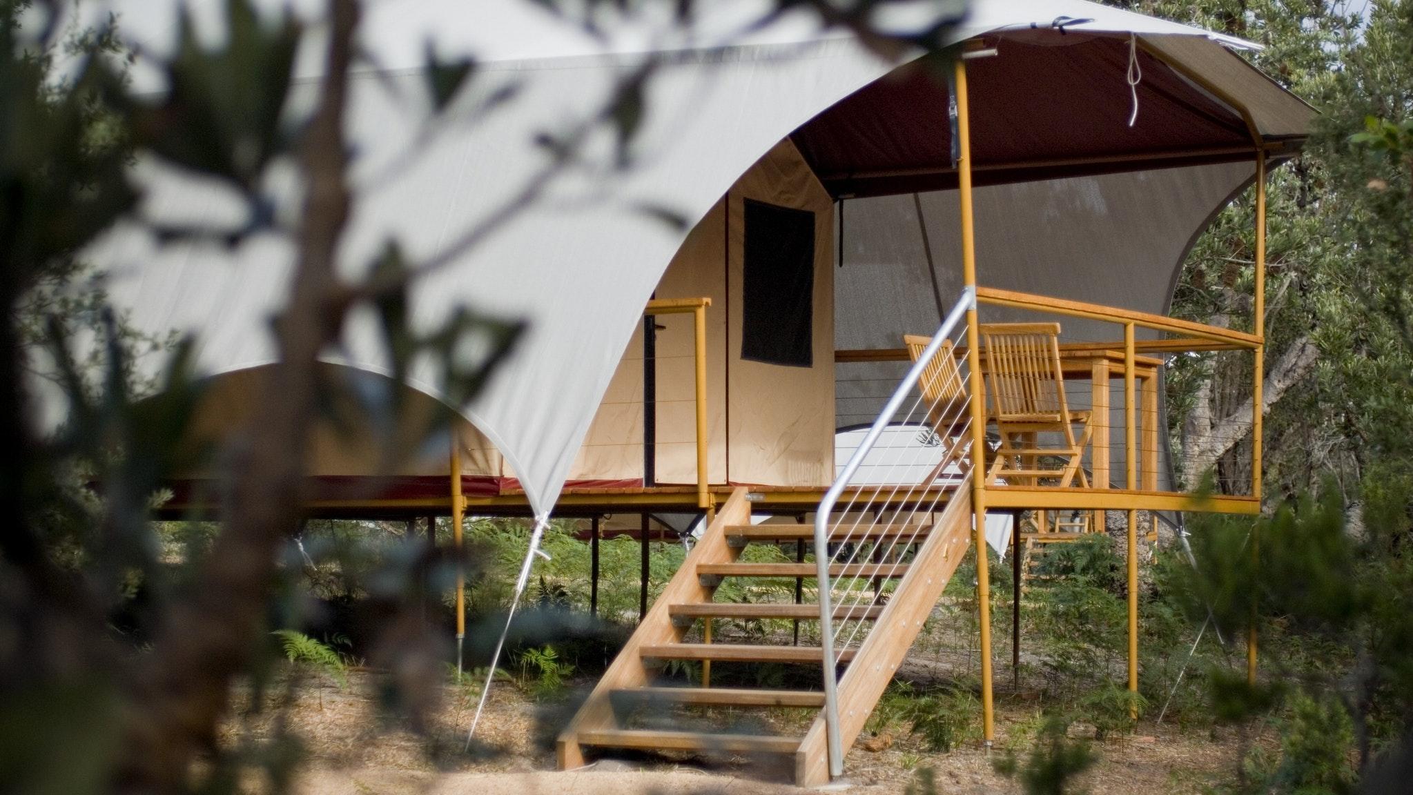 Wilderness Retreats Cape Conran