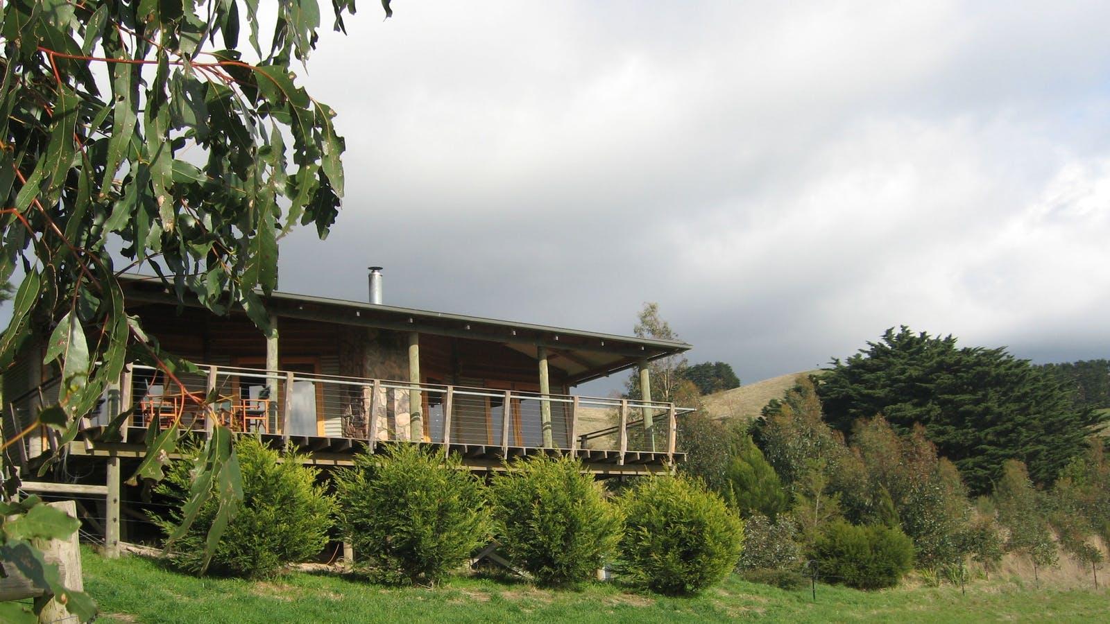 Anderley Cottage