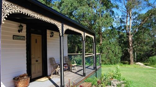 Boobialla Cottage