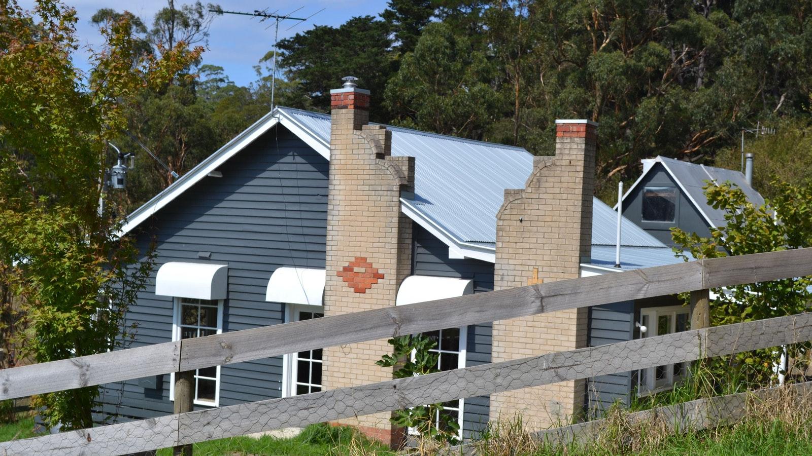 Clifden Cottage