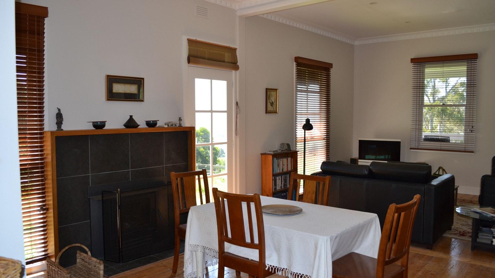 Living & Dining Clifden