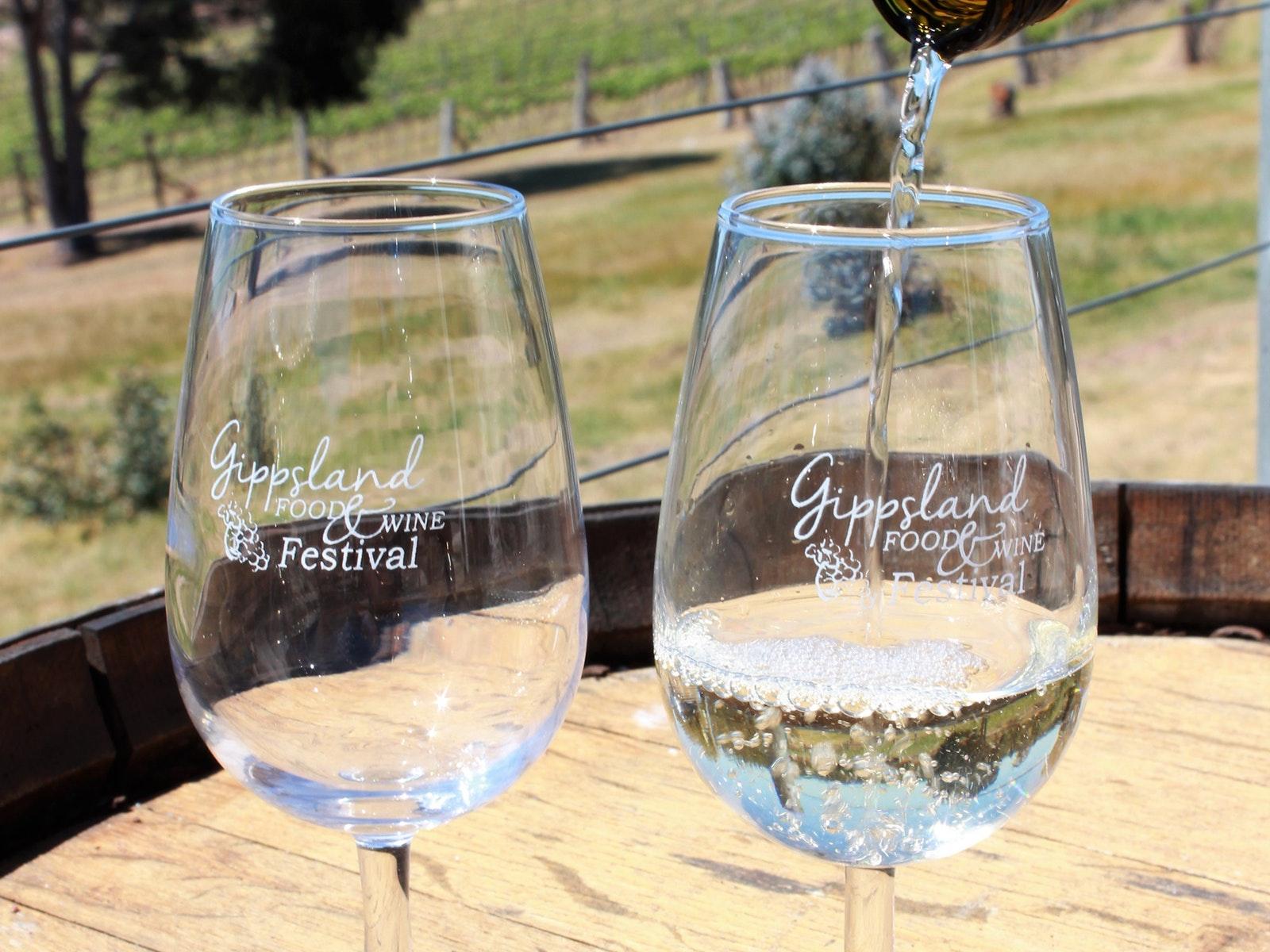Gippsland Food and Wine Festival