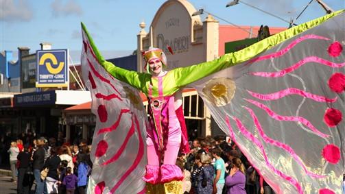 Tarra Festival 2011