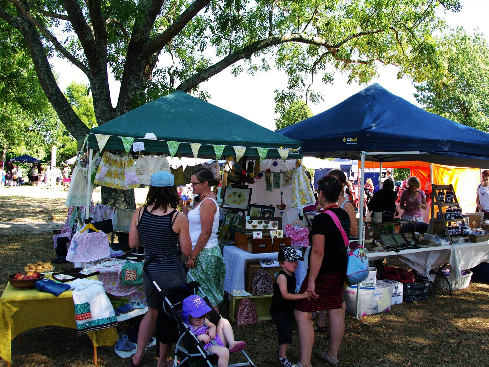 Warragul Arts Market