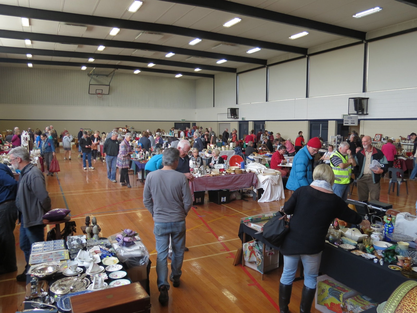 2015 Warragul Fair