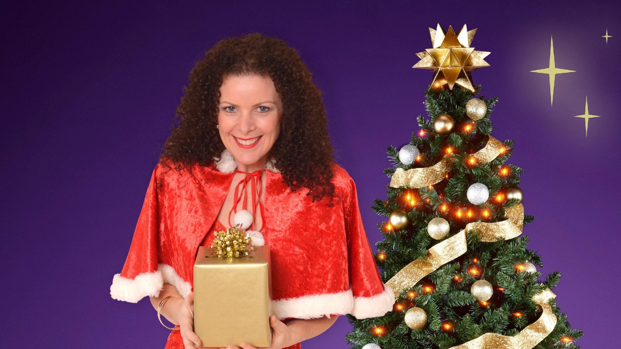 Gina Hogan A Christmas Belle Christmas Carols Heyfield Hall
