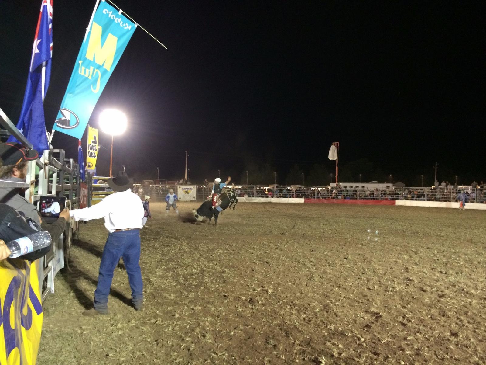 Sale Pro Rodeo