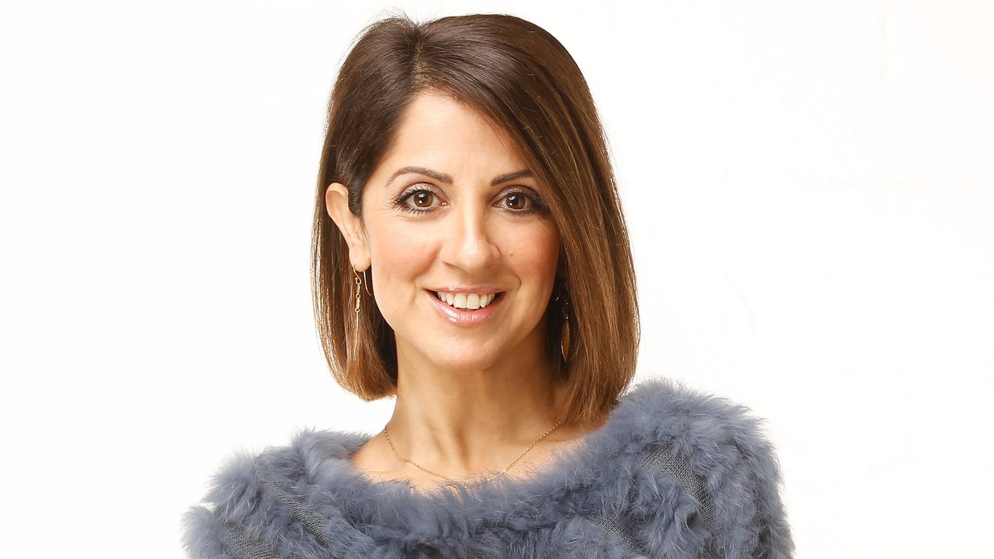 Silvie Paladino