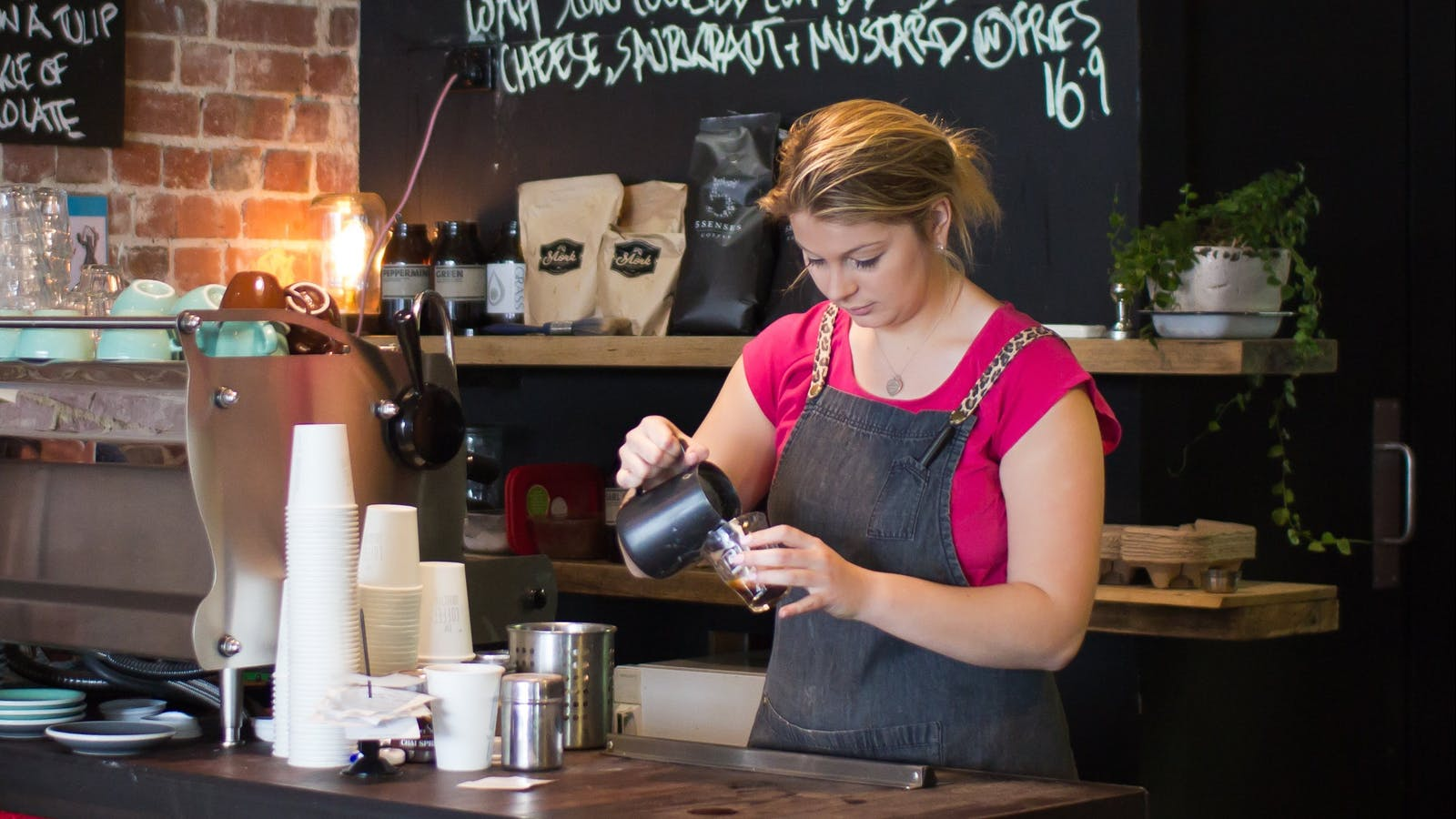Barista, Coffee Collective, Visit Gippsland, Inspired by Gippsland, Cafes in Gippsland, Food and Dri