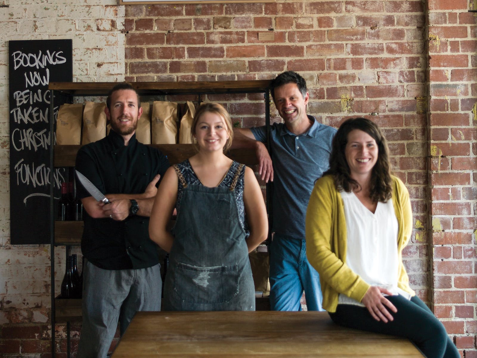 The Coffee Collective, James Archibald, Ella Godbold, Visit Gippsland, Inspired by Gippsland