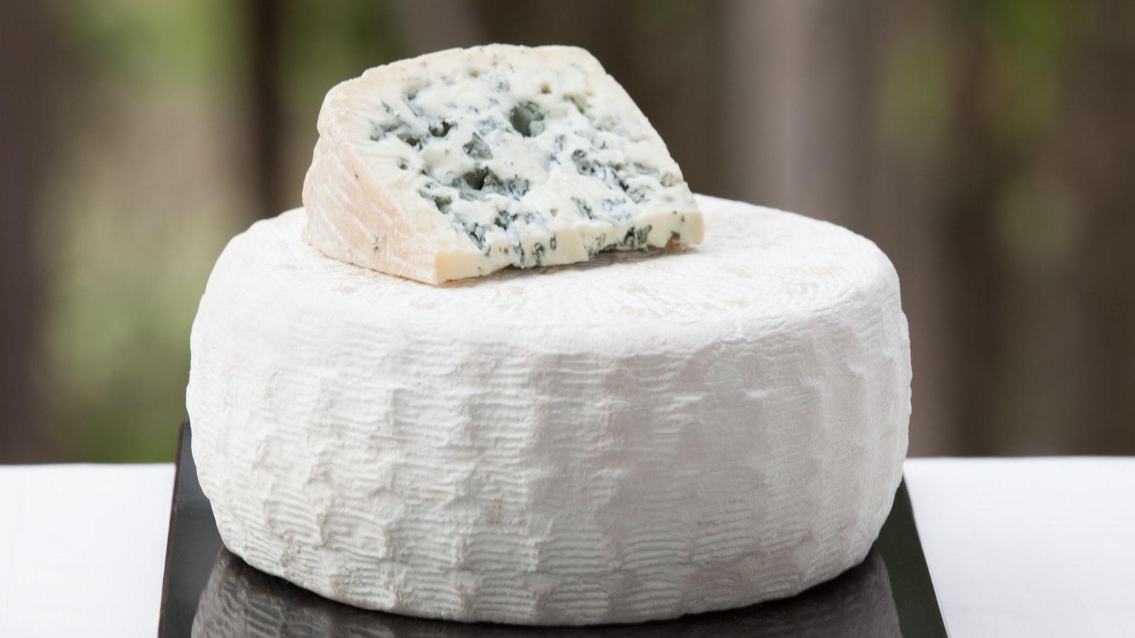 Ewes milk Venus Blue cheese