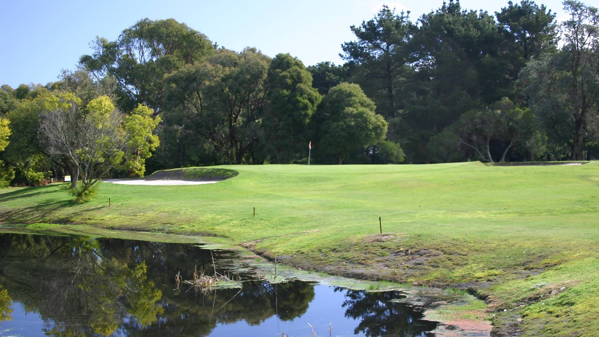Wonthaggi Golf Club