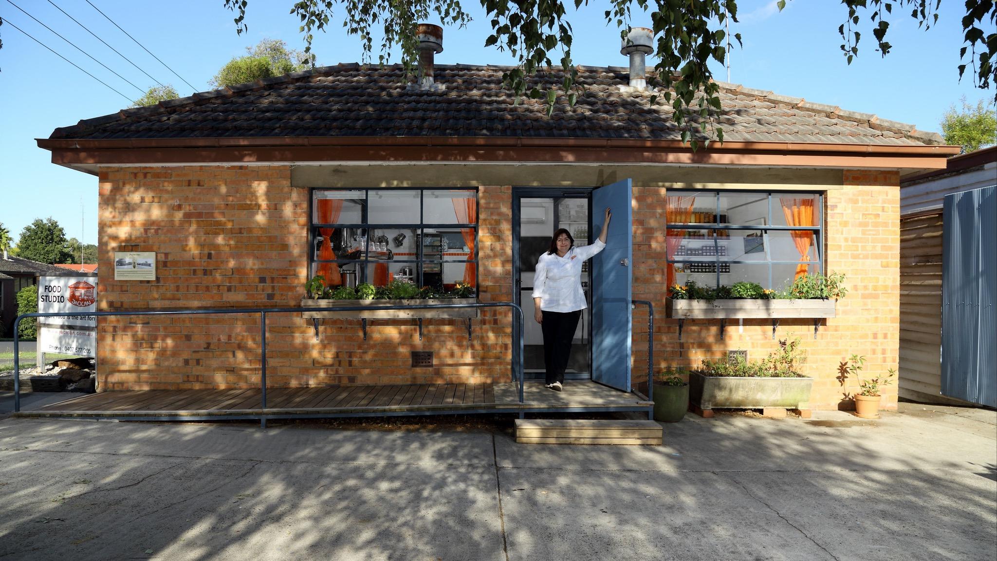 Jacican - Food Studio, Mirboo North