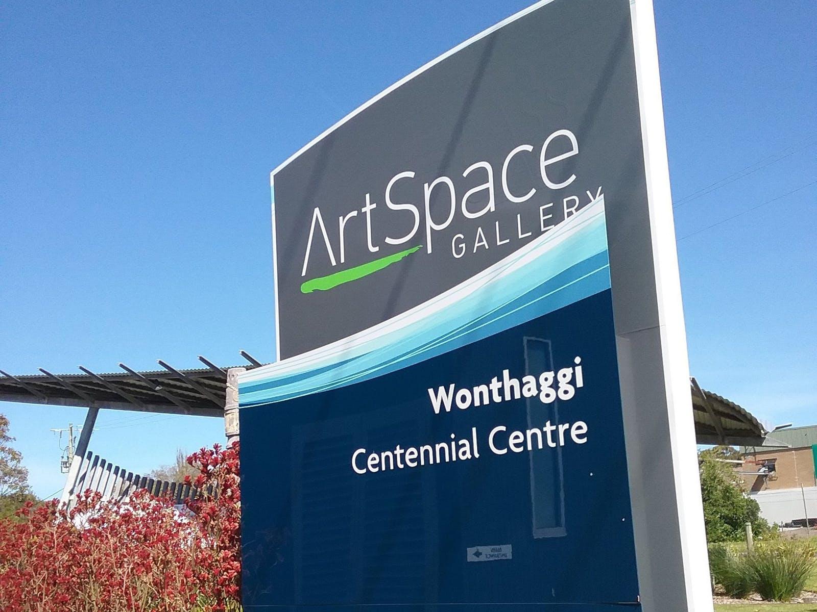 ArtSpace Wonthaggi