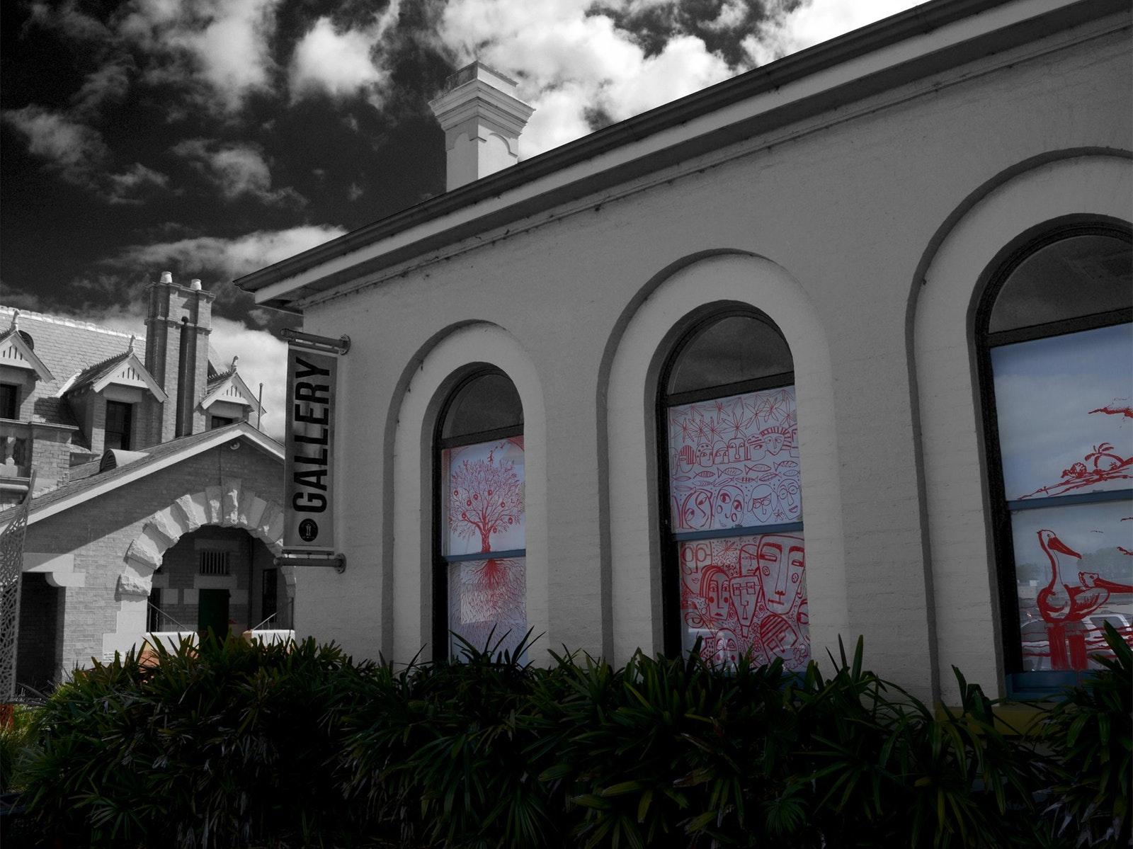 East Gippsland Art Gallery