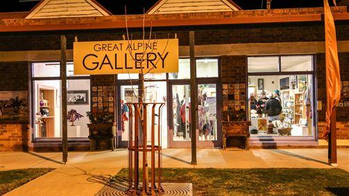 Great Alpine Gallery