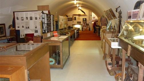 Bunker Museum