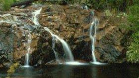 Coopracambra National Park