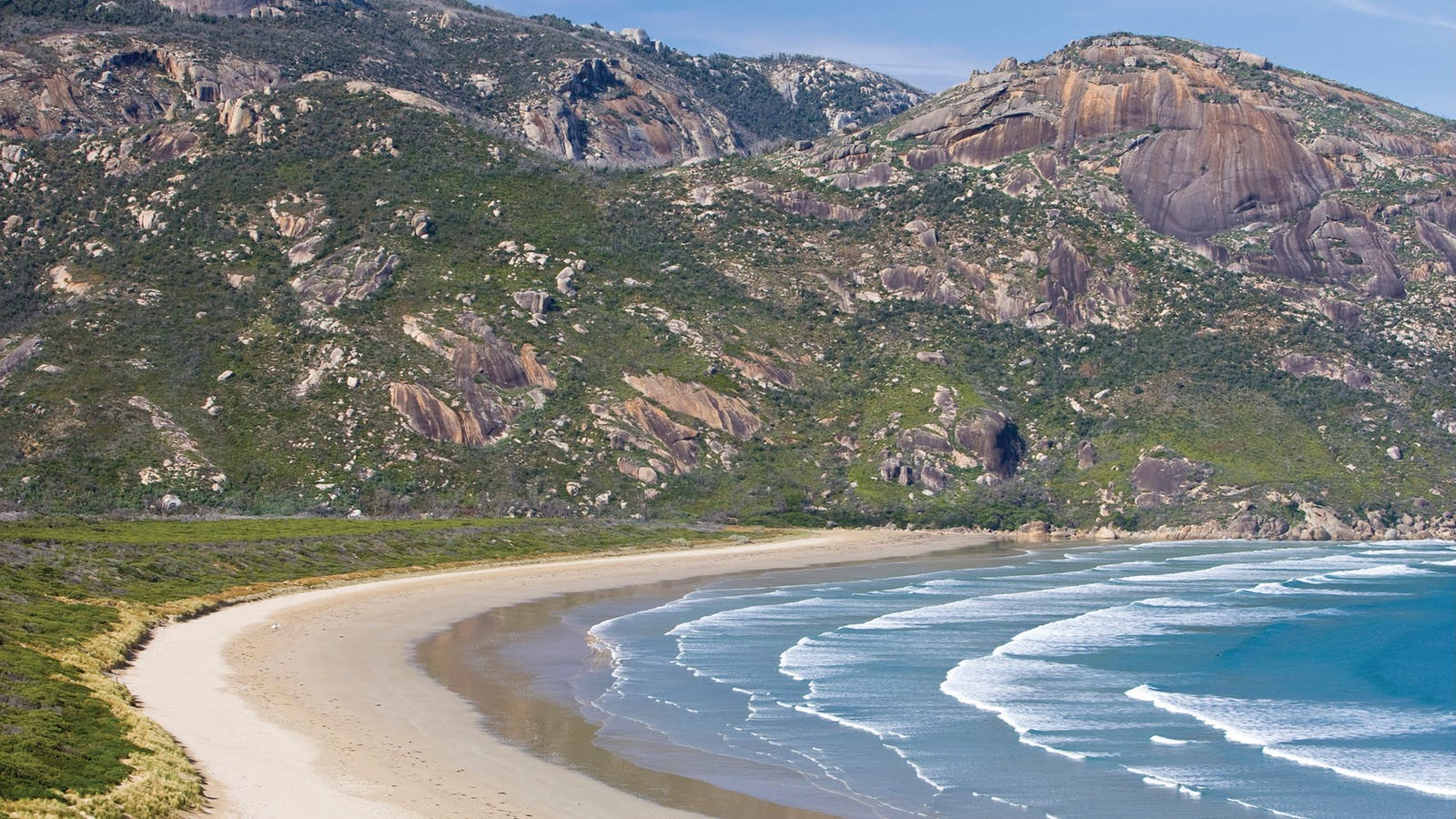 Wilsons Promontory National Park, Attraction, Gippsland, Victoria ...