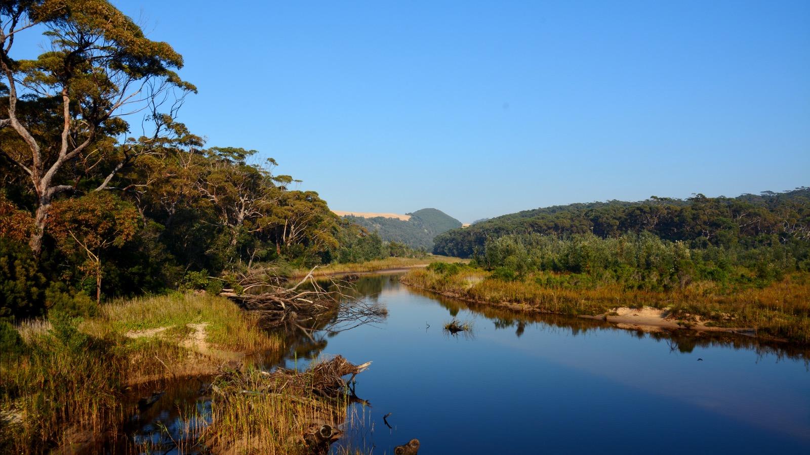 Croajingolong National Park