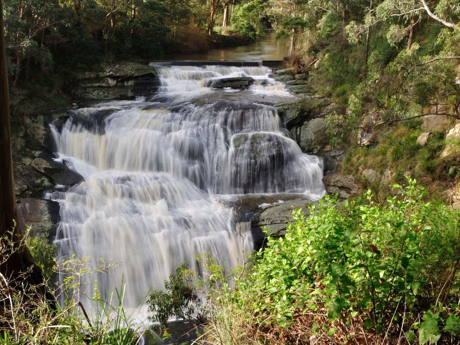 Agnes Falls Scenic Reserve
