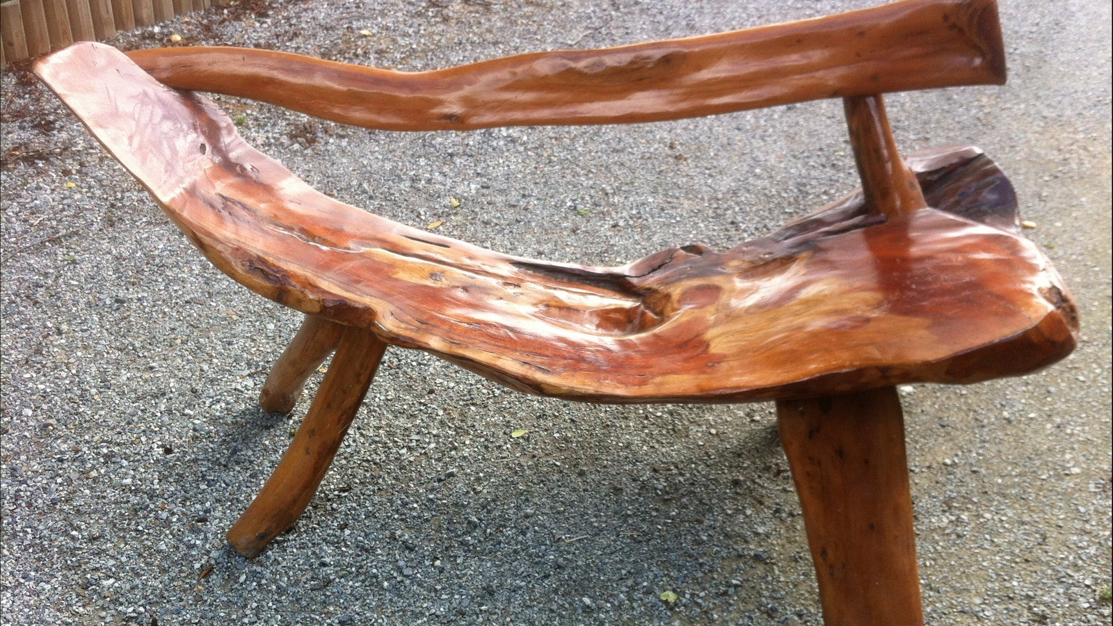 Hand crafted Australian timber furniture
