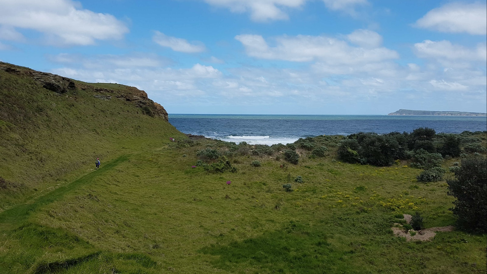Take some time to explore the fantastic George Bass Coastal Walk
