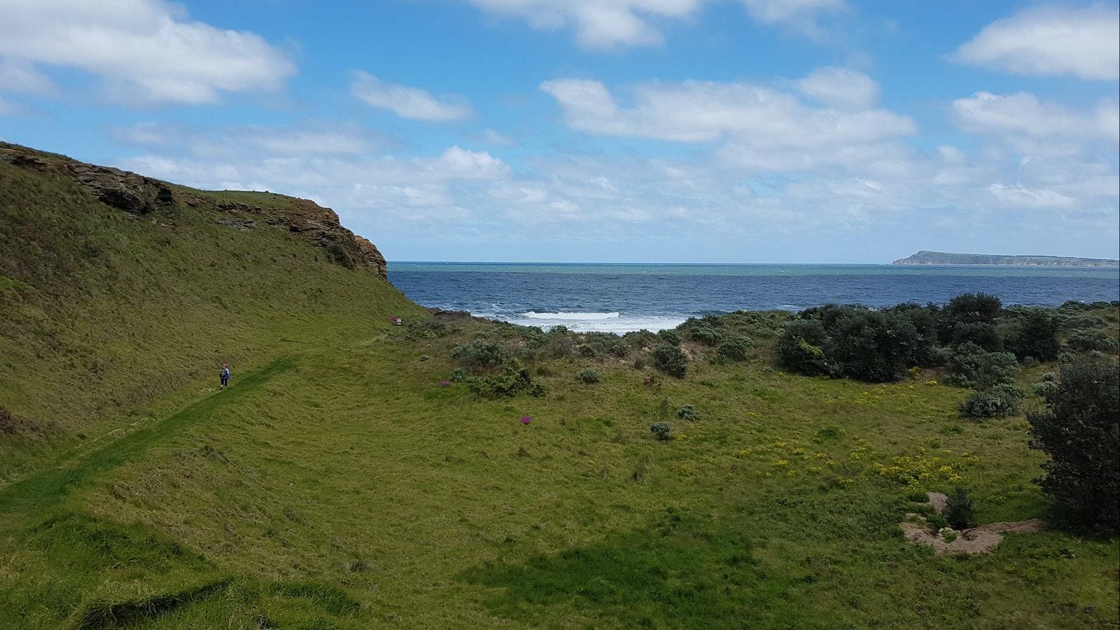 Take some time to explore the fantastic George Bass Coastal Walk