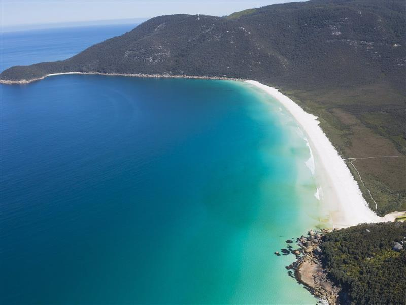 Wilsons Promontory Nature And Wildlife Gippsland Victoria Australia