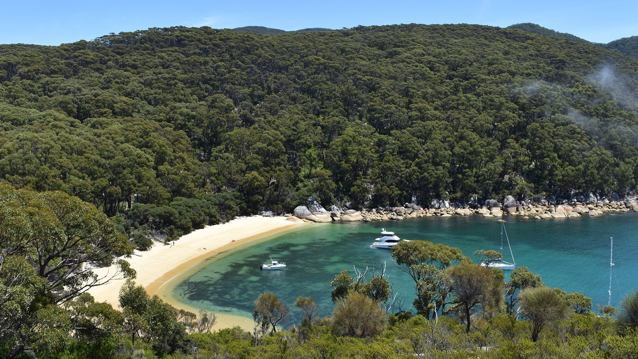 Refuge Cove Cruises