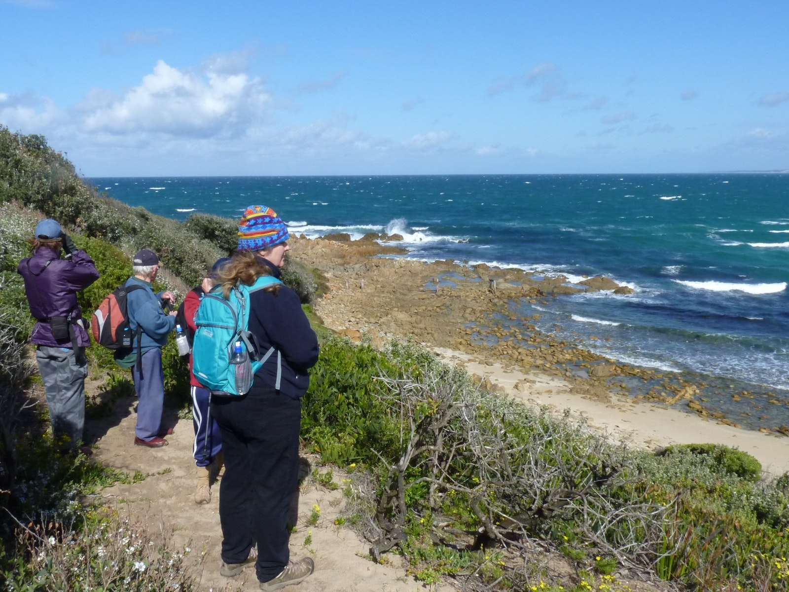Croajingolong Coastal Eccotour - Small group and easy or moderate walks
