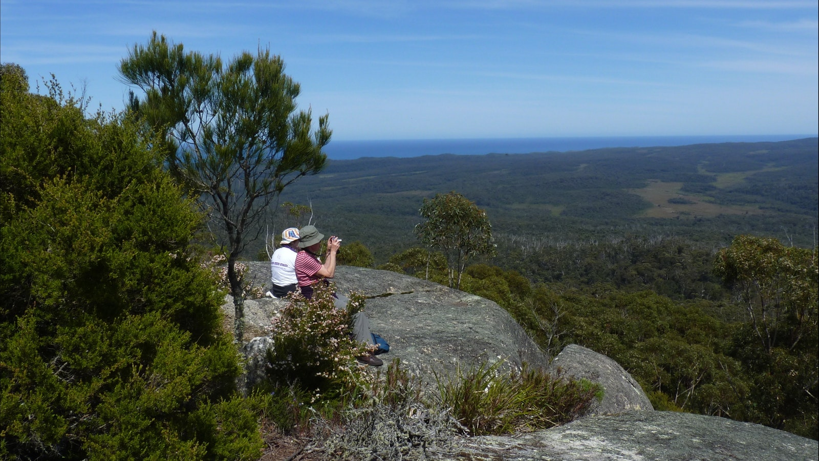 Relax and enjoy a hassle free holiday to Croajingolong