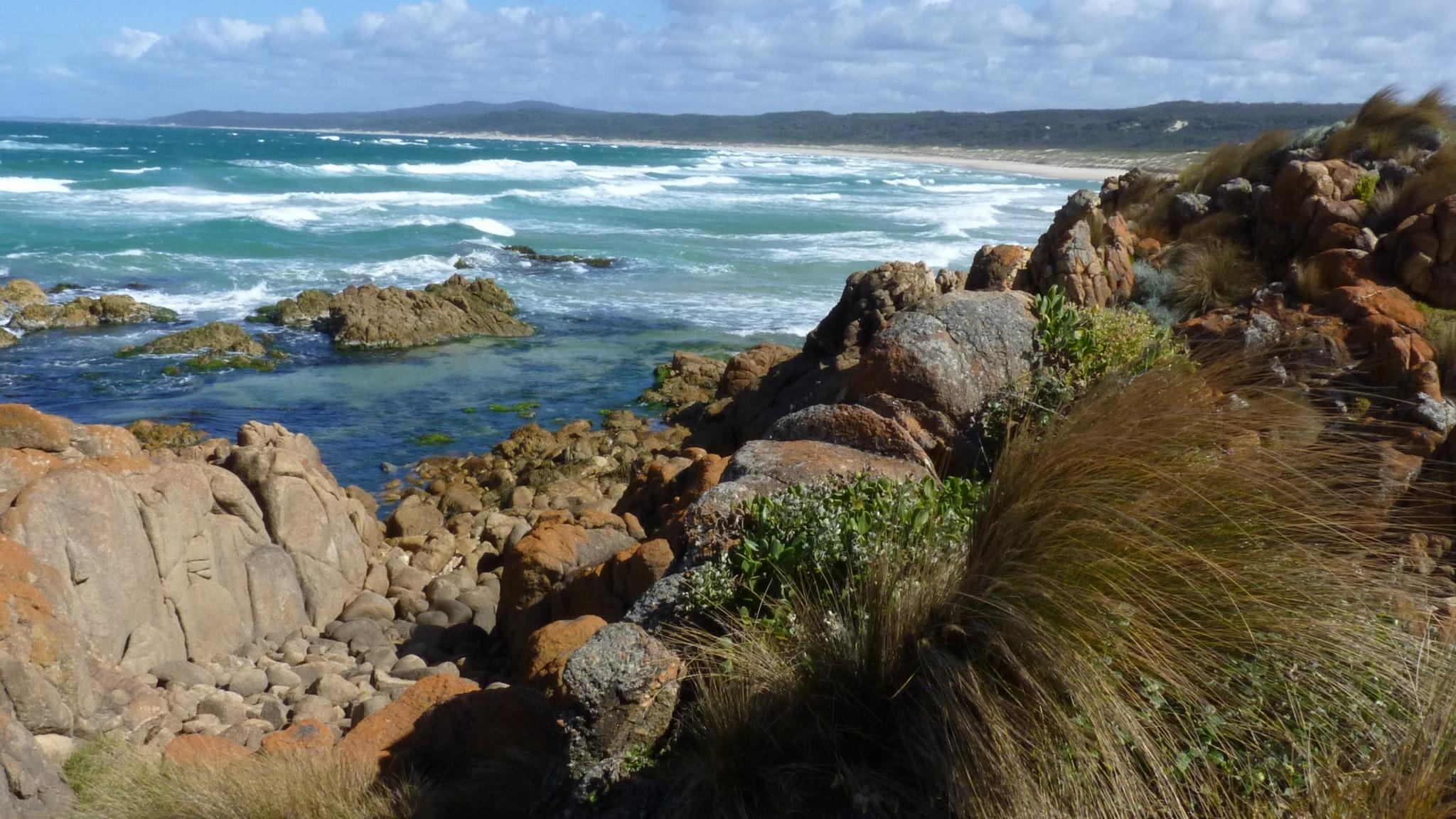 Croajingolong Wilderness Coast