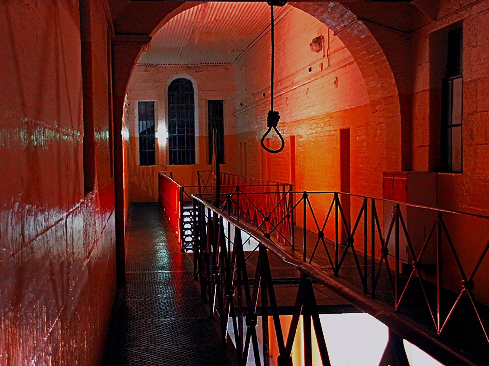 Red Gaol