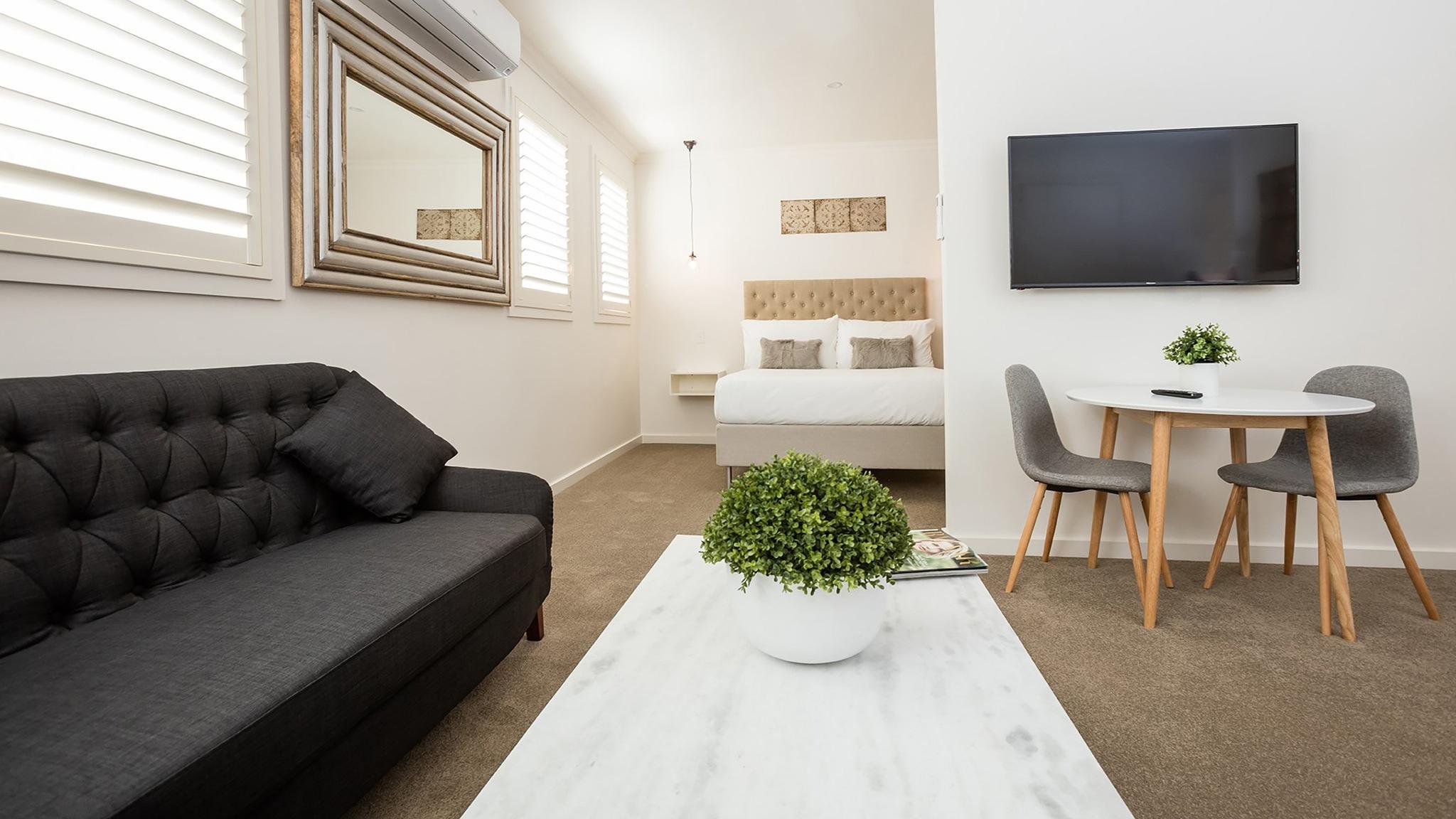 Newington Apartments