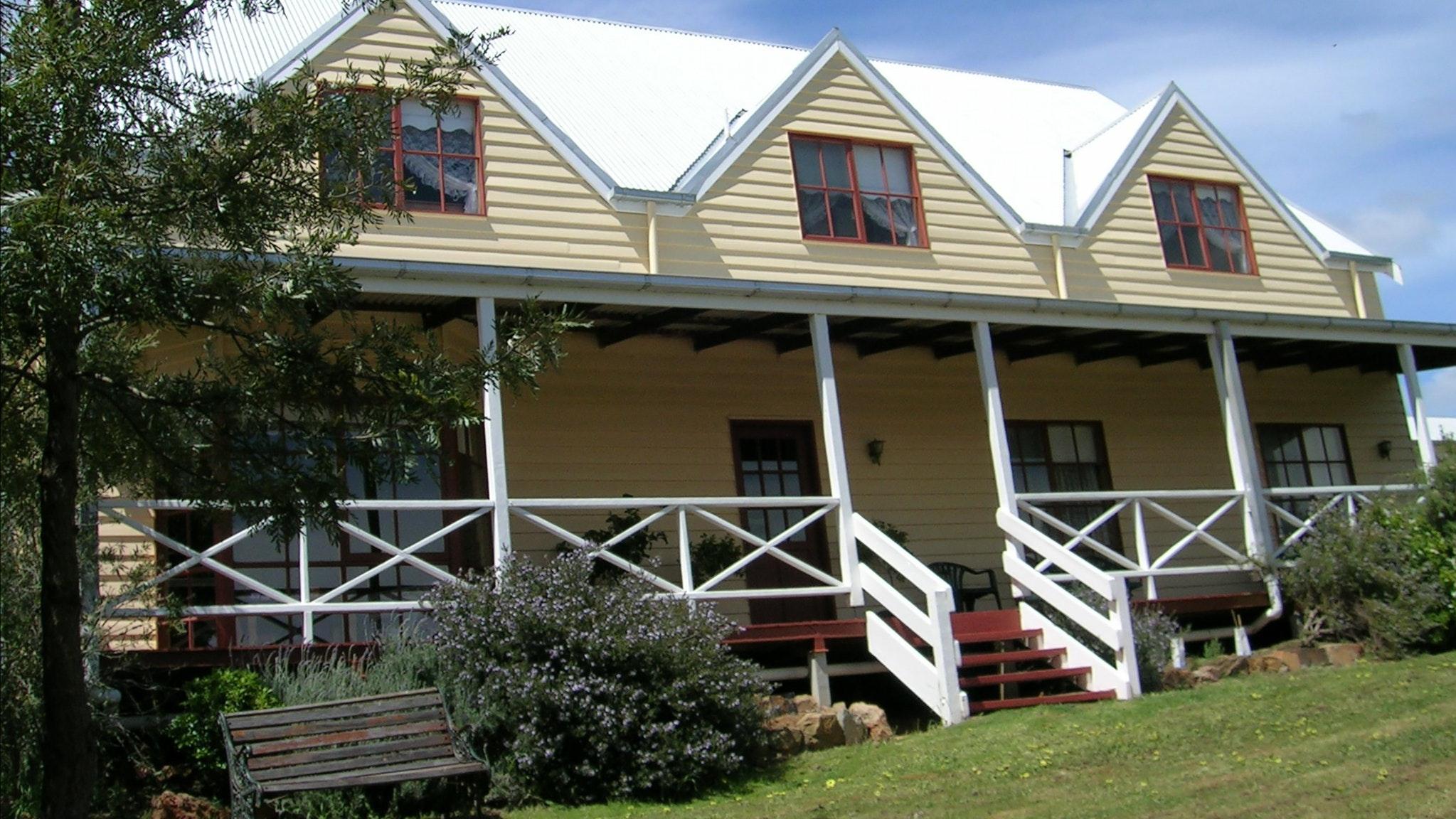 Celestine House