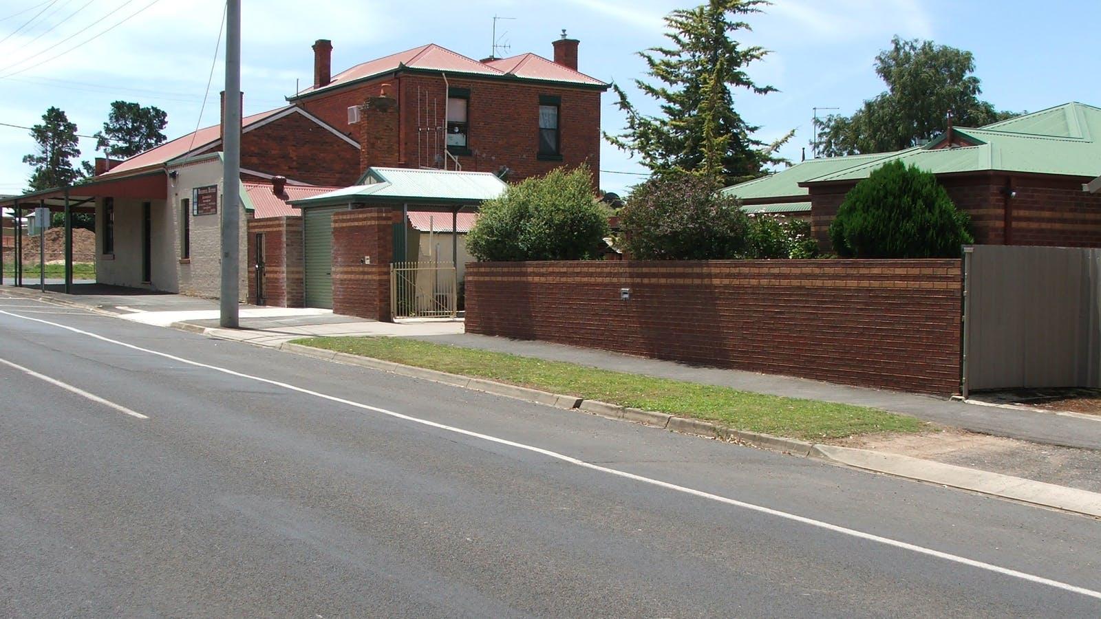 Bristol House Accommodation Maryborough