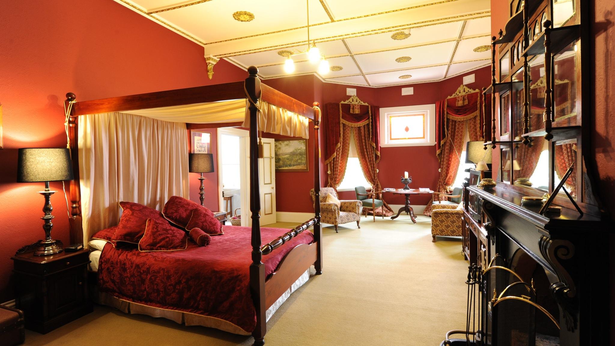 Balfour Room