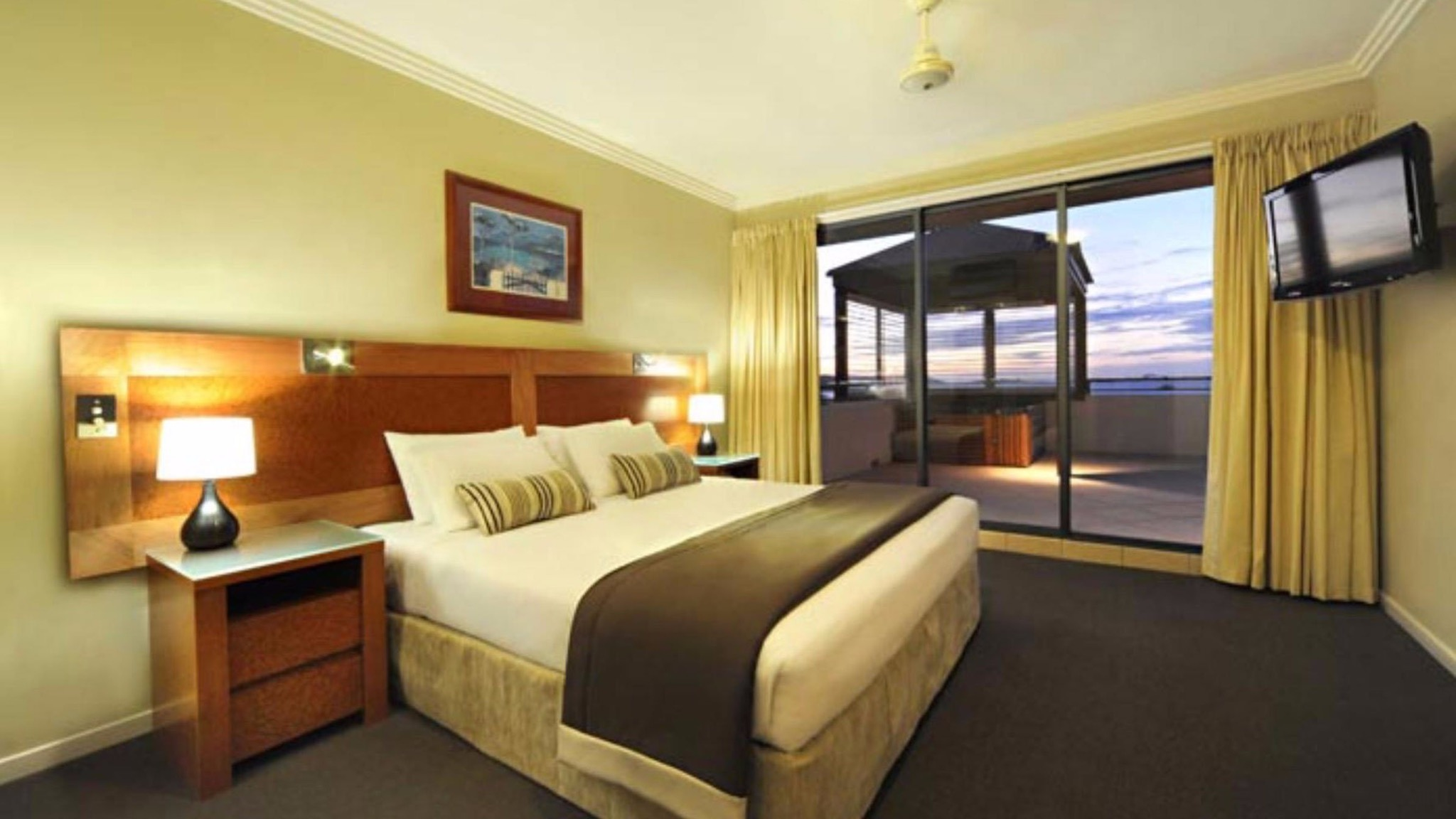Ballarat Accommodation Guide