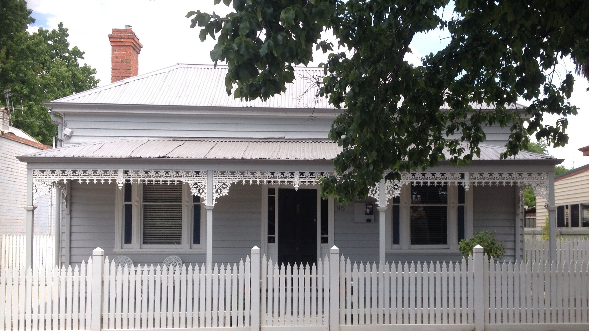 Hargreaves House Bendigo