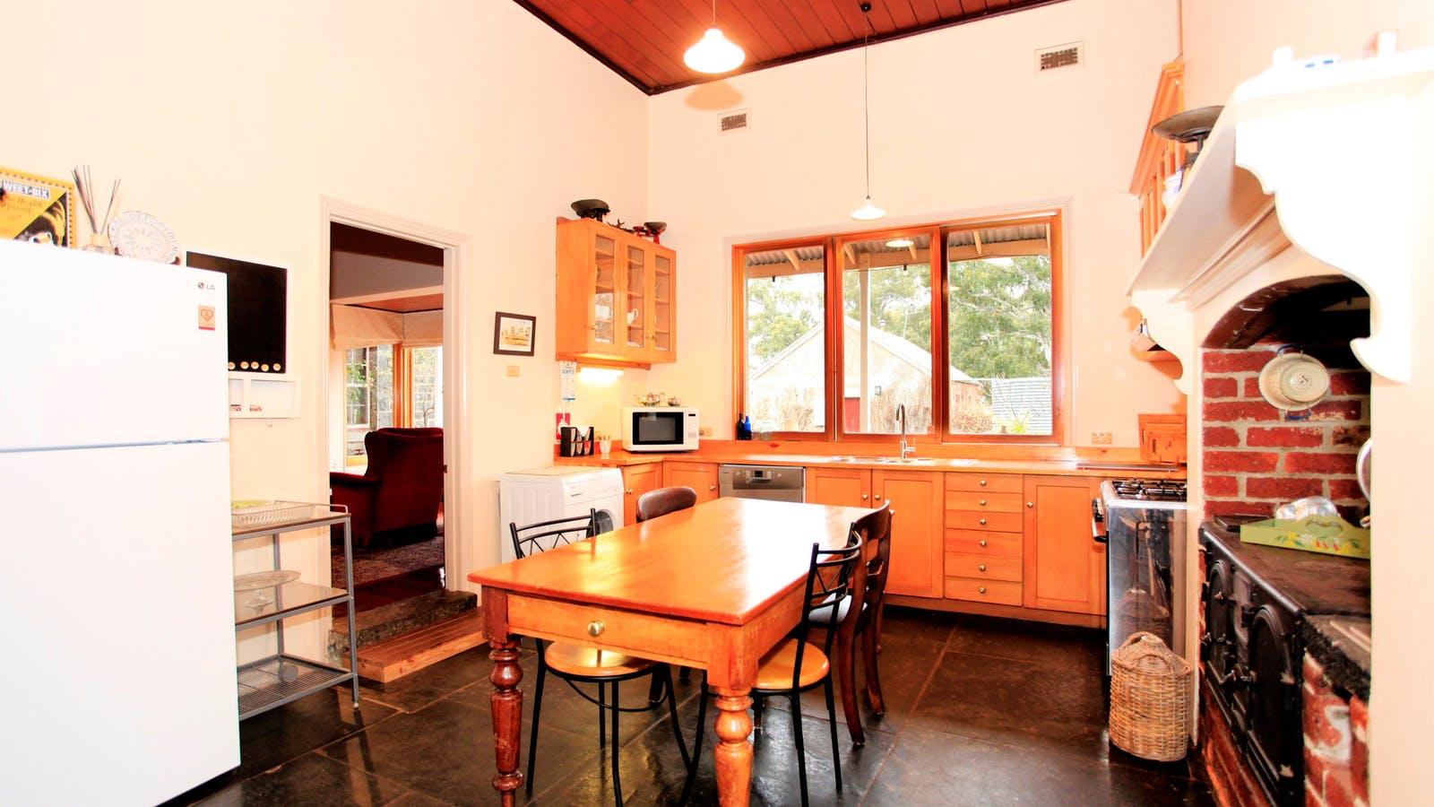 The Homestead Kitchen