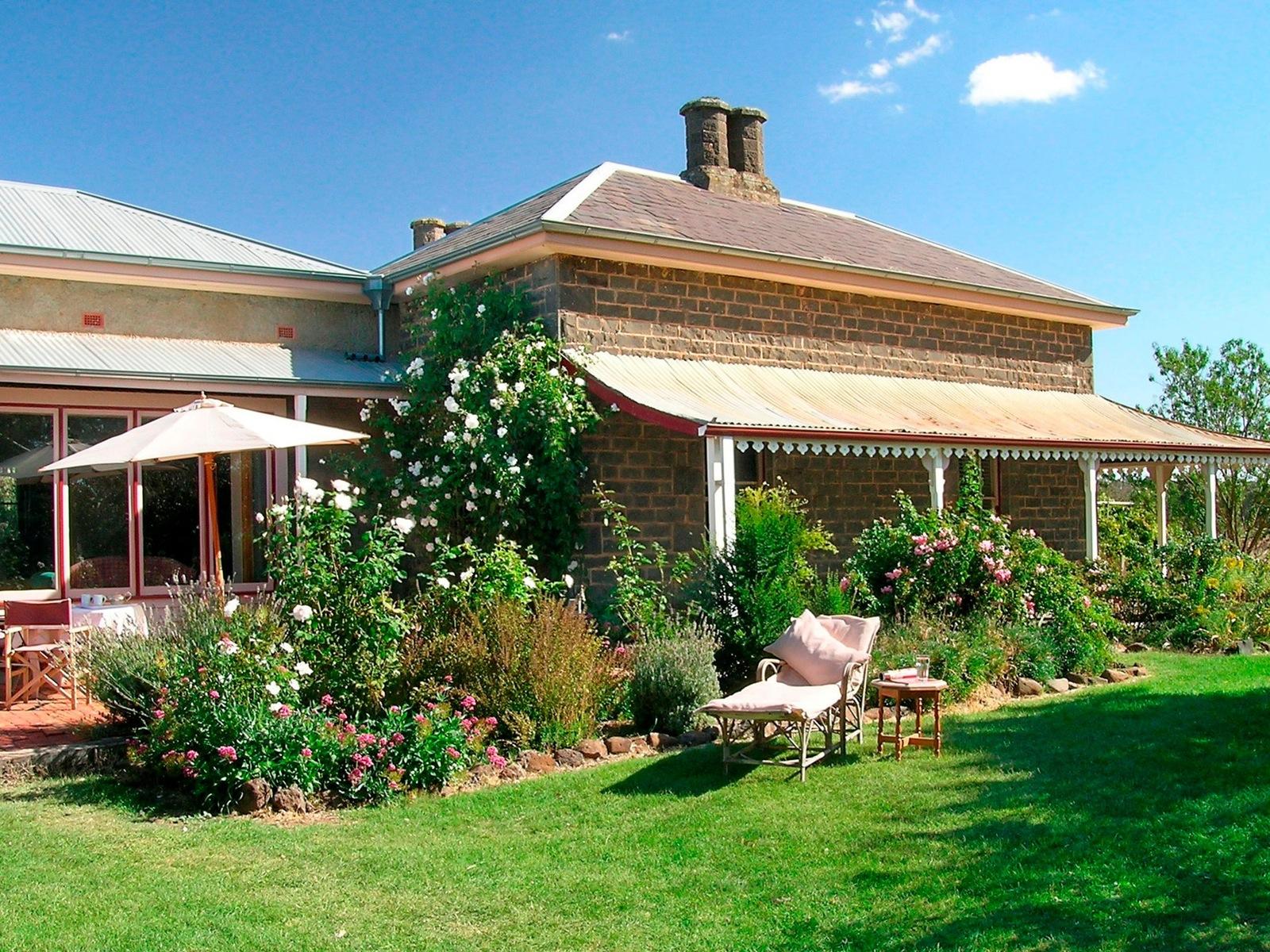 Lochinver Farm Homestead
