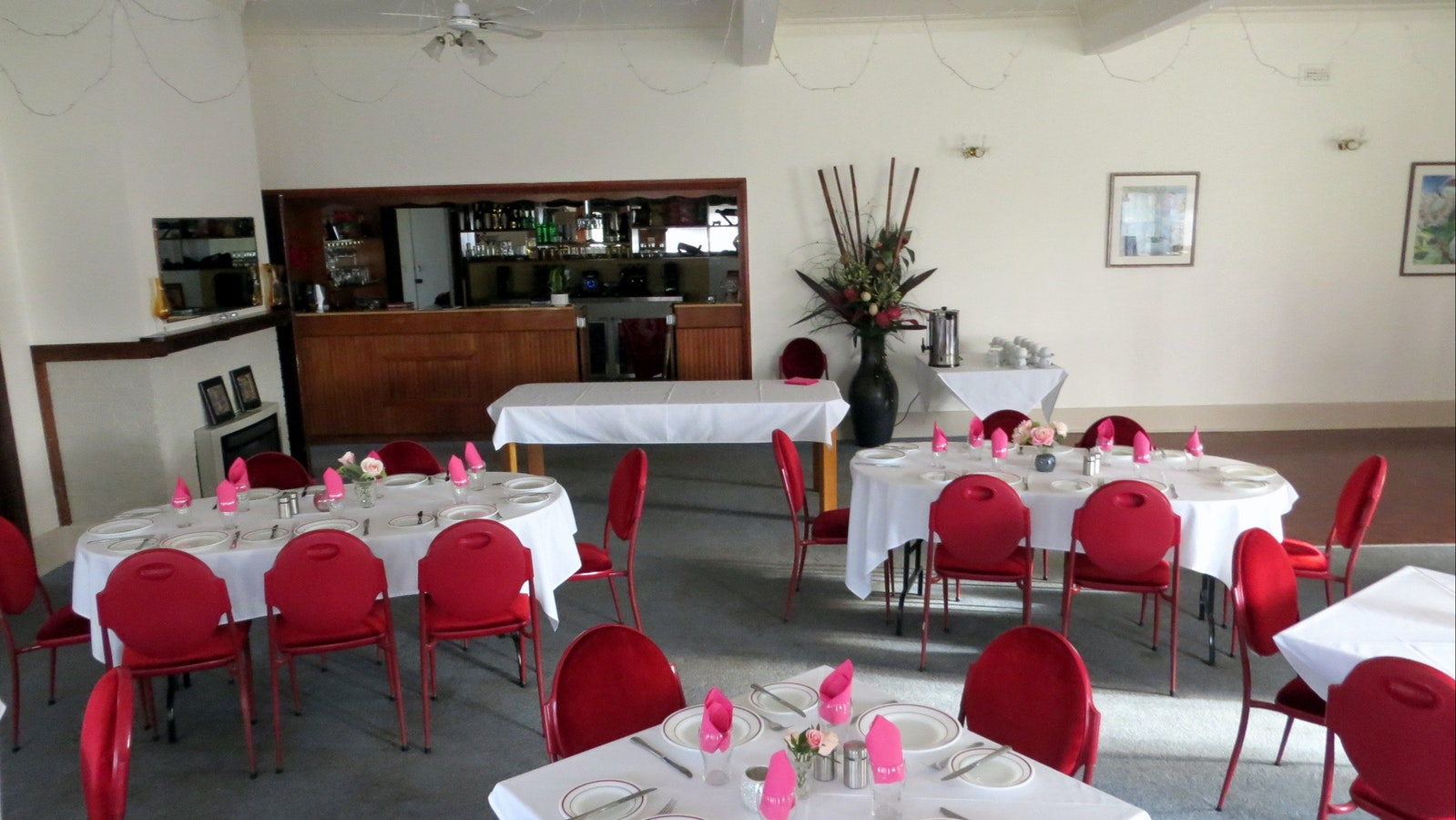 Highlander Haven Motel - Maryborough