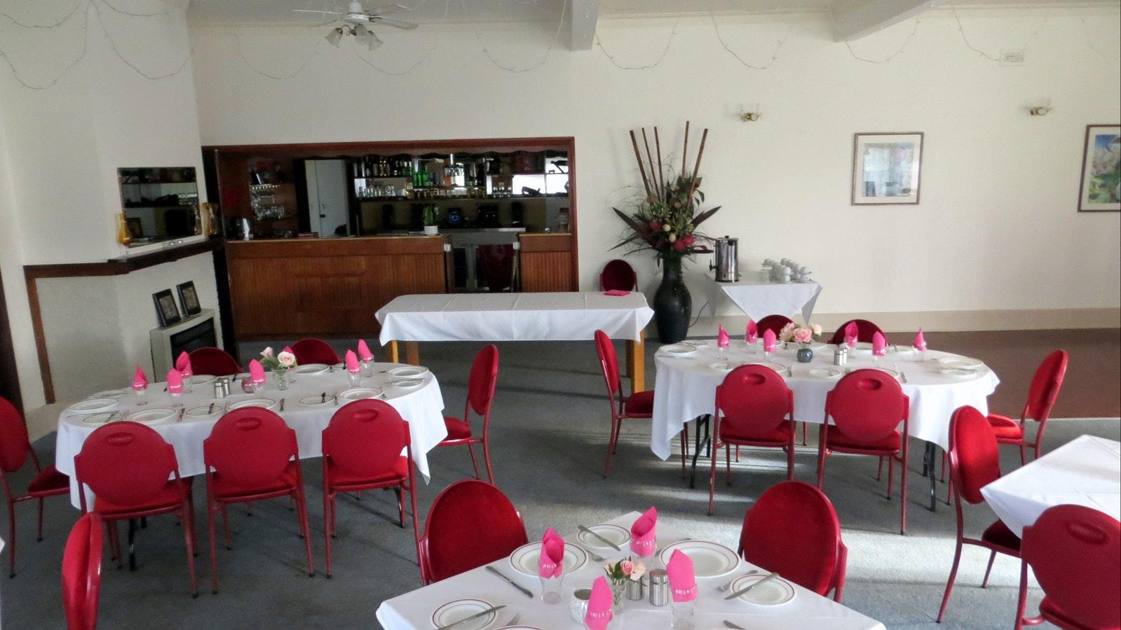Highlander Haven Motel - Maryborough