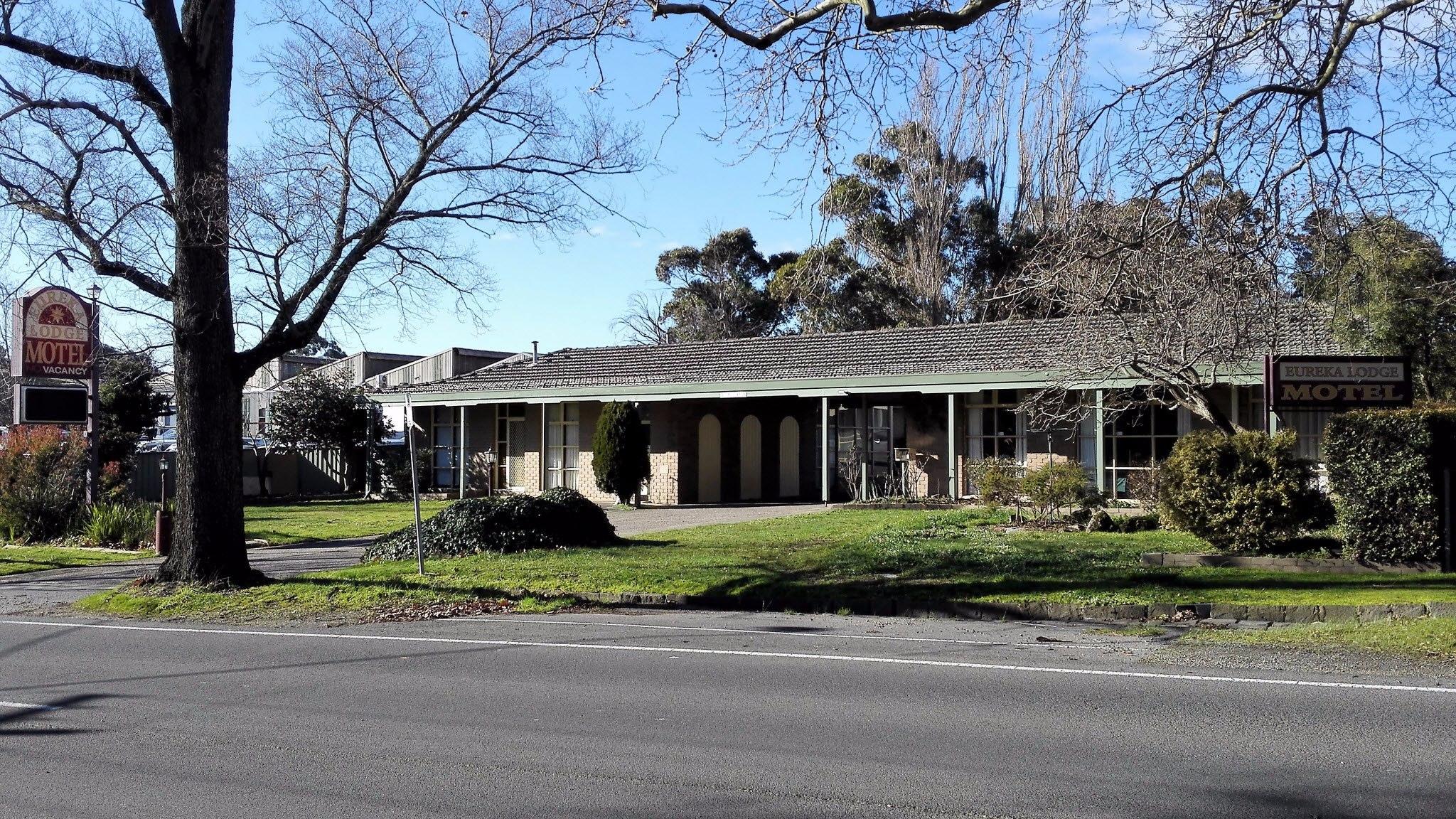 Best Value Motel in Ballarat