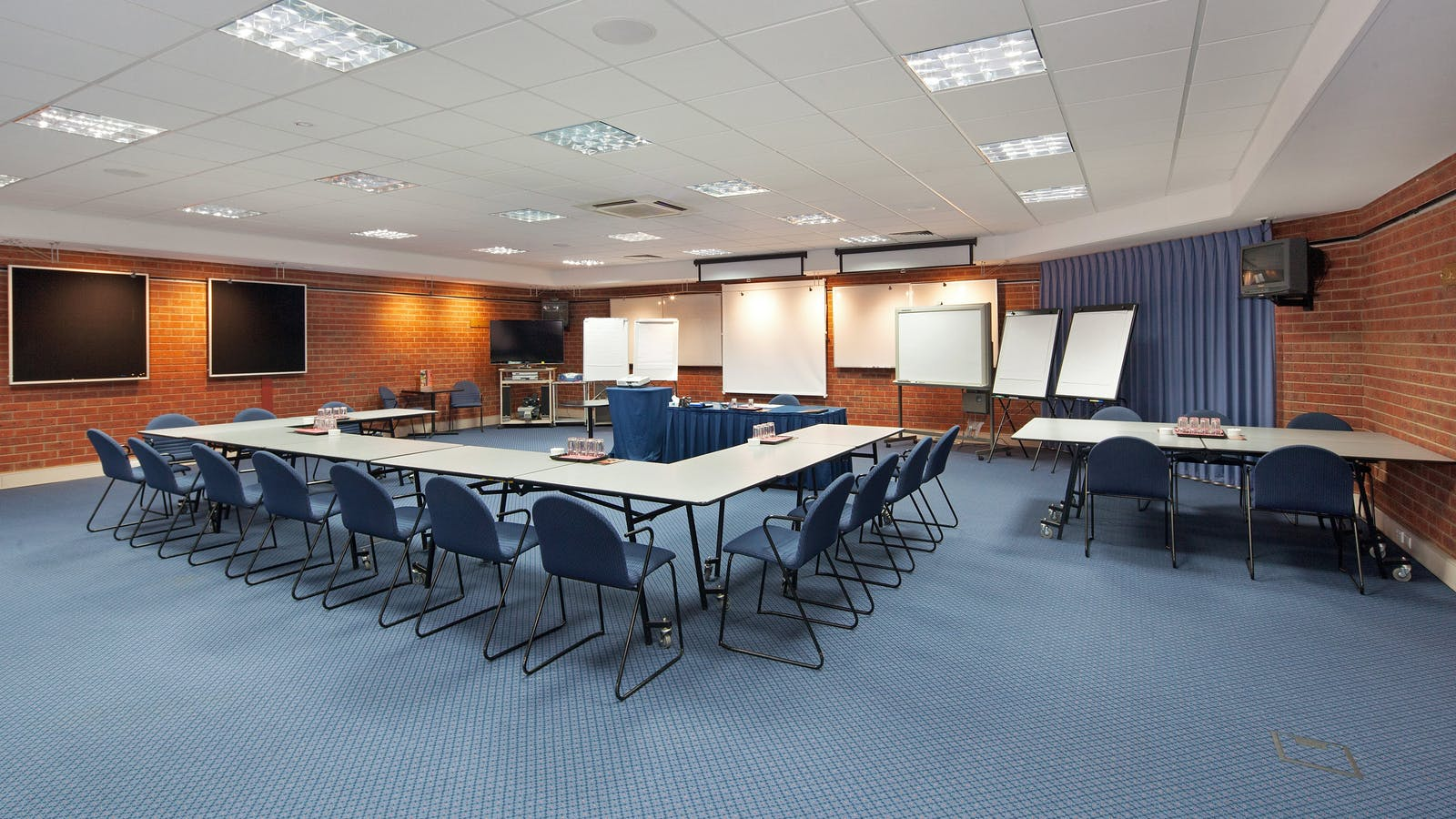 York Conference Room