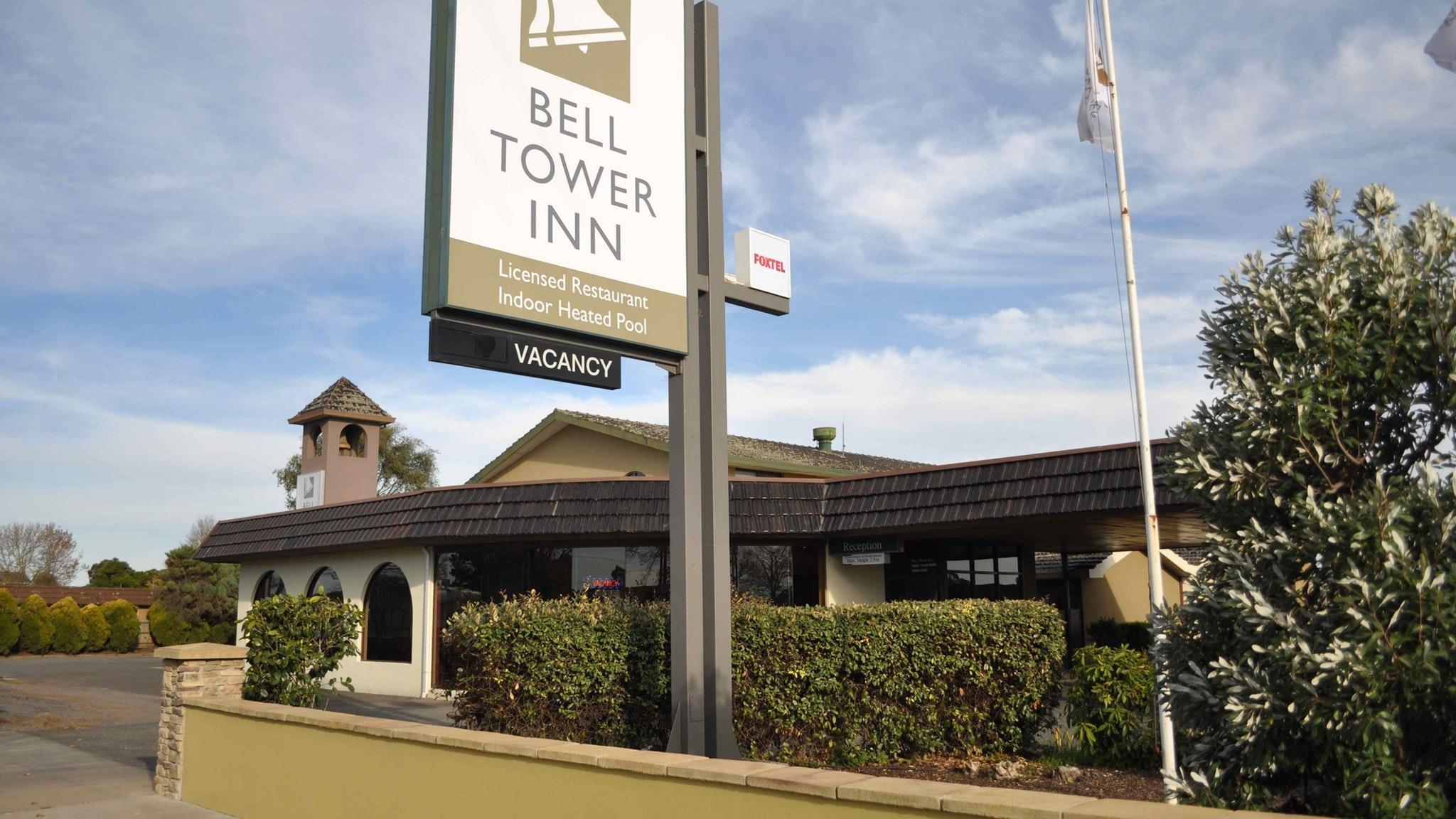 Bell Tower Inn