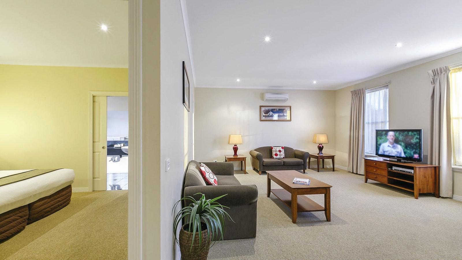 Lake Inn Ballarat