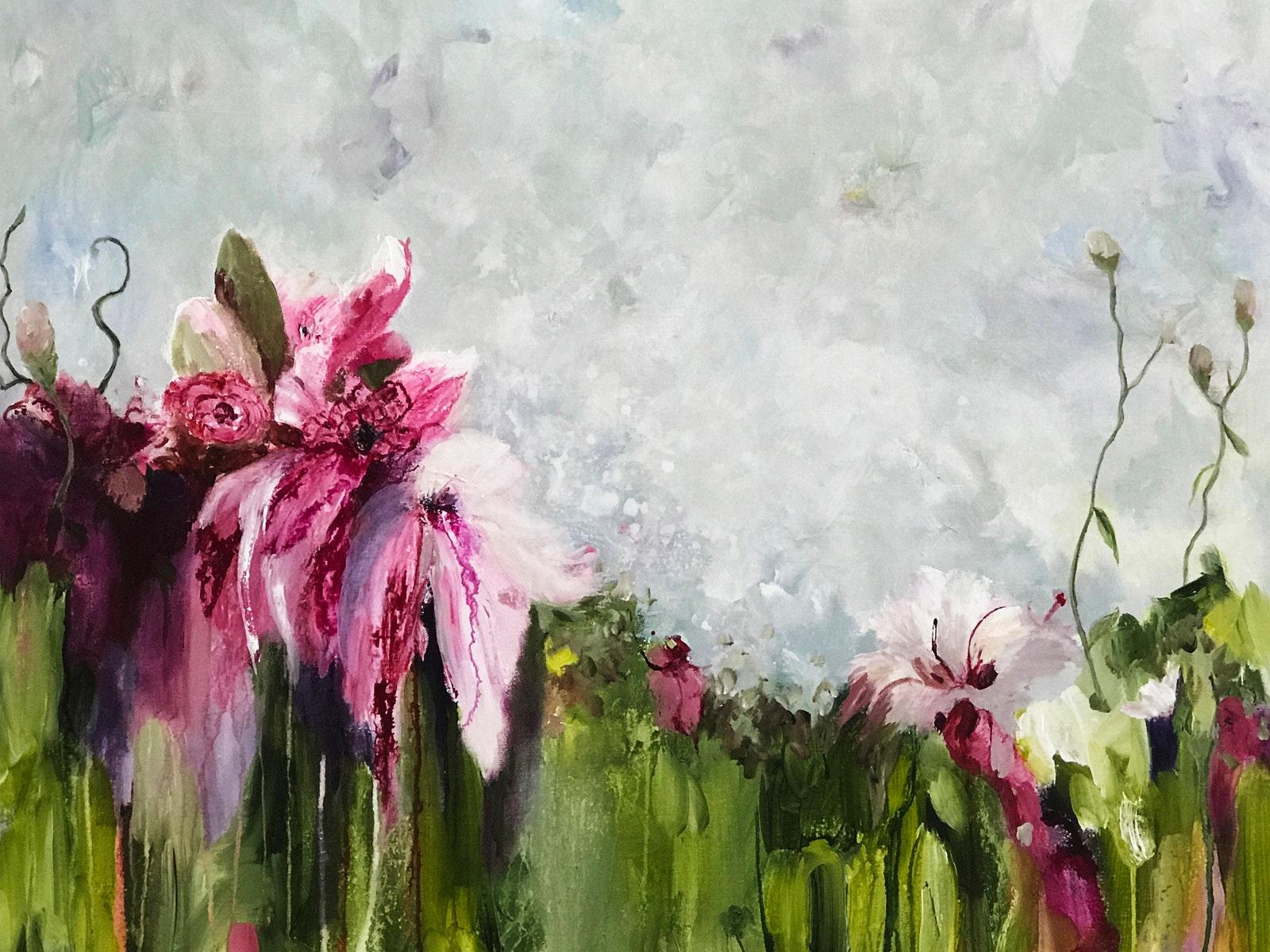 Lynne Bickhoff - Delicate Inspirations